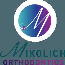 Mikolich Orthodontics logo